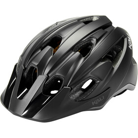 Kali Pace SLD Helm matt black/grey
